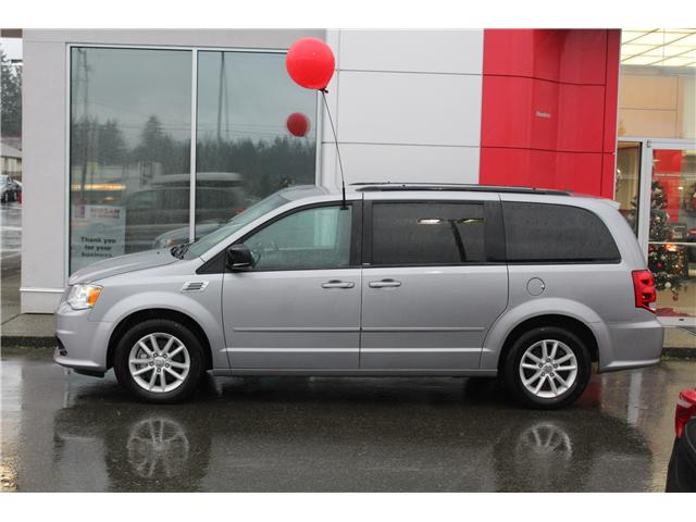 2014 Dodge Grand Caravan SE/SXT (Stk: P0054) in Nanaimo - Image 2 of 9