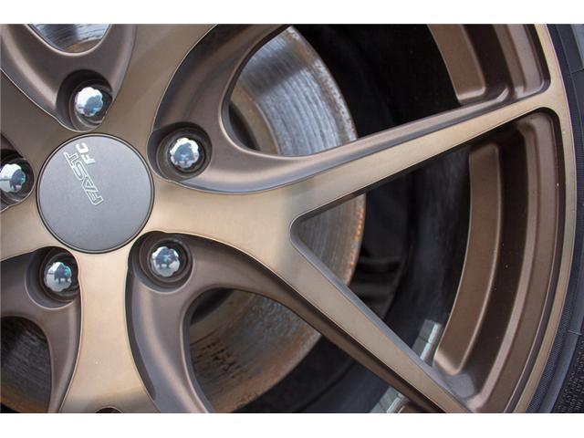 2016 Chrysler 200 S (Stk: J235479A) in Surrey - Image 7 of 28