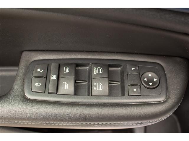 2016 Chrysler 200 S (Stk: J235479A) in Surrey - Image 19 of 28
