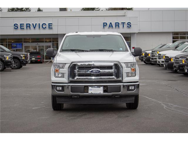 2017 Ford F-150 XLT (Stk: P1890) in Surrey - Image 2 of 28