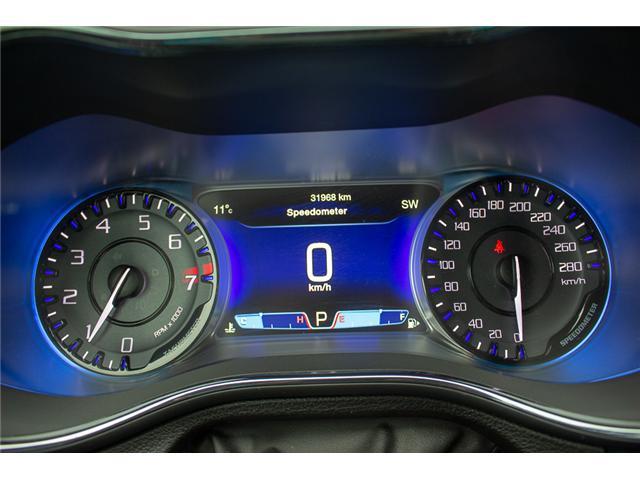 2016 Chrysler 200 S (Stk: J235479A) in Surrey - Image 22 of 28