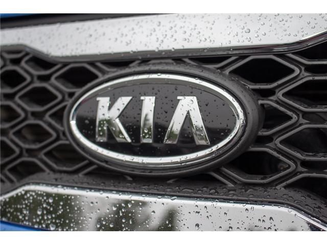 2011 Kia Rio EX (Stk: 8EC4460A) in Surrey - Image 9 of 28