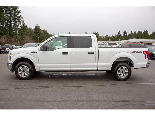 2017 Ford F-150 XLT (Stk: P1890) in Surrey - Image 4 of 28