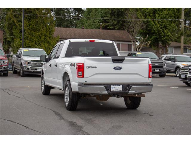 2017 Ford F-150 XLT (Stk: P1890) in Surrey - Image 5 of 28