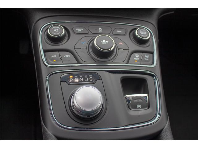 2016 Chrysler 200 S (Stk: J235479A) in Surrey - Image 25 of 28