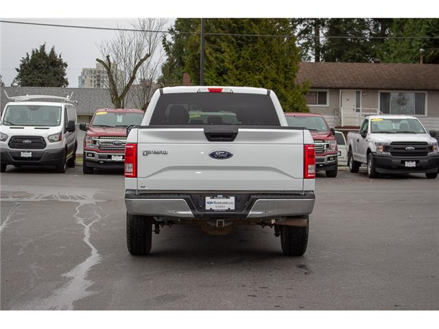 2017 Ford F-150 XLT (Stk: P1890) in Surrey - Image 6 of 28