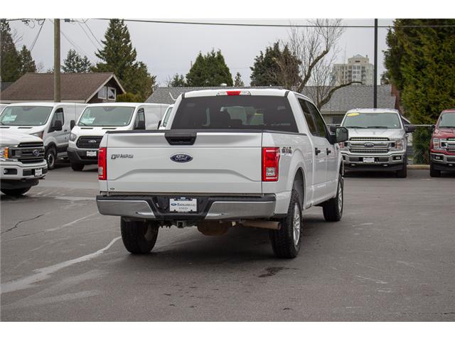 2017 Ford F-150 XLT (Stk: P1890) in Surrey - Image 7 of 28