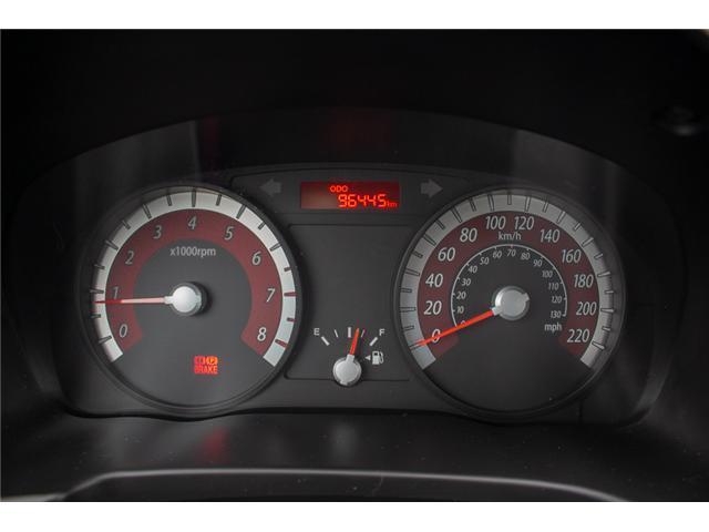 2011 Kia Rio EX (Stk: 8EC4460A) in Surrey - Image 23 of 28