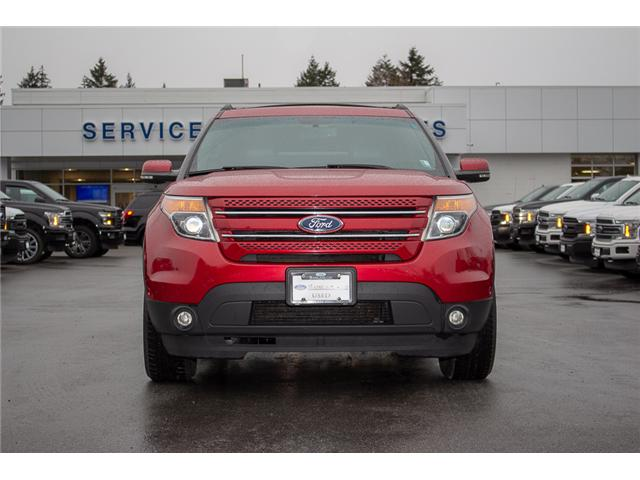 2011 Ford Explorer Limited (Stk: P7984A) in Surrey - Image 2 of 30