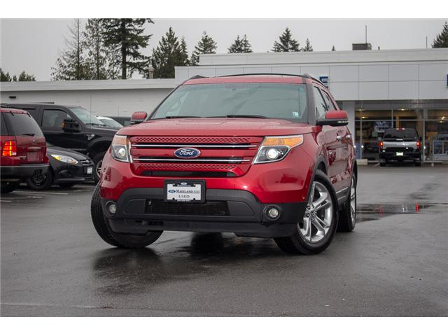 2011 Ford Explorer Limited (Stk: P7984A) in Surrey - Image 3 of 30