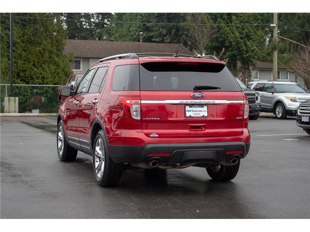 2011 Ford Explorer Limited (Stk: P7984A) in Surrey - Image 5 of 30