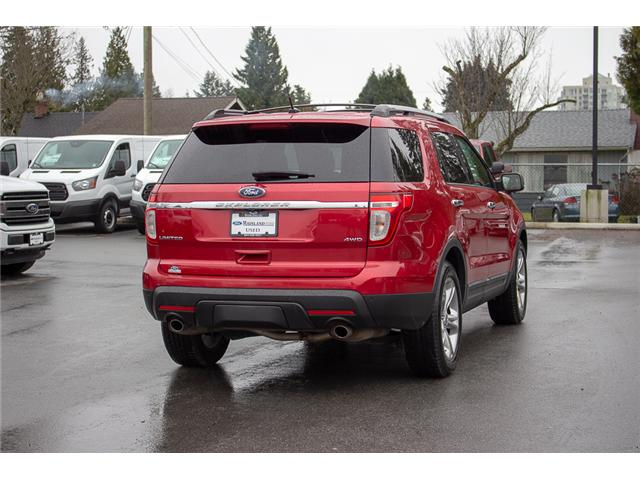 2011 Ford Explorer Limited (Stk: P7984A) in Surrey - Image 7 of 30