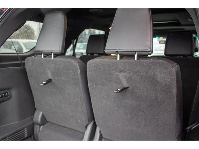 2011 Ford Explorer Limited (Stk: P7984A) in Surrey - Image 12 of 30