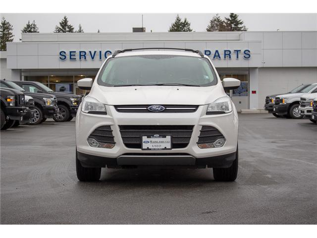 2013 Ford Escape SE (Stk: P8221A) in Surrey - Image 2 of 30