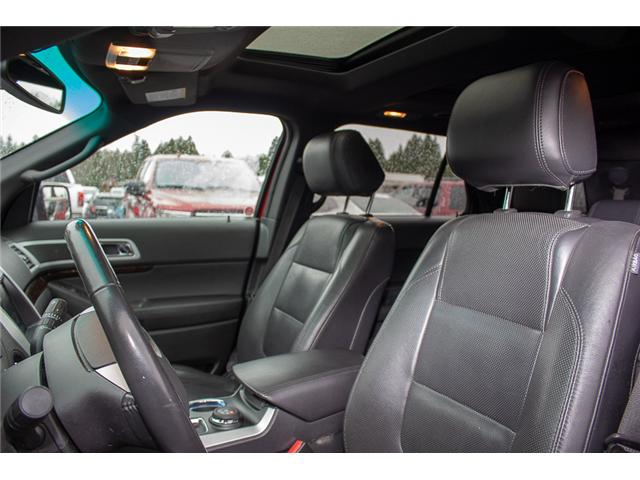 2011 Ford Explorer Limited (Stk: P7984A) in Surrey - Image 13 of 30