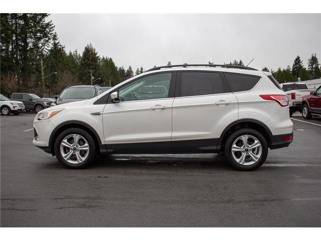 2013 Ford Escape SE (Stk: P8221A) in Surrey - Image 4 of 30