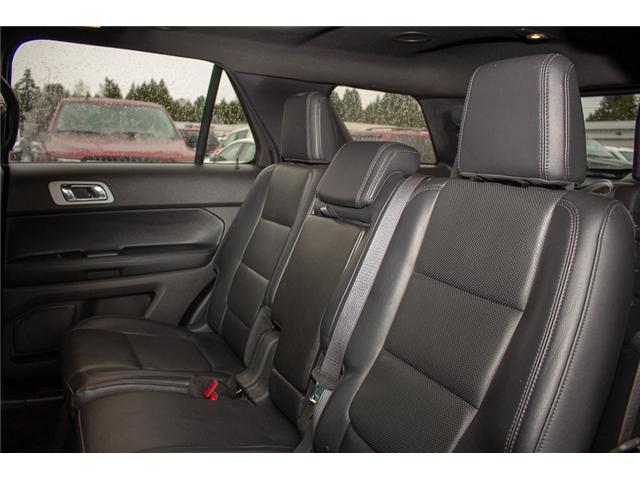 2011 Ford Explorer Limited (Stk: P7984A) in Surrey - Image 15 of 30