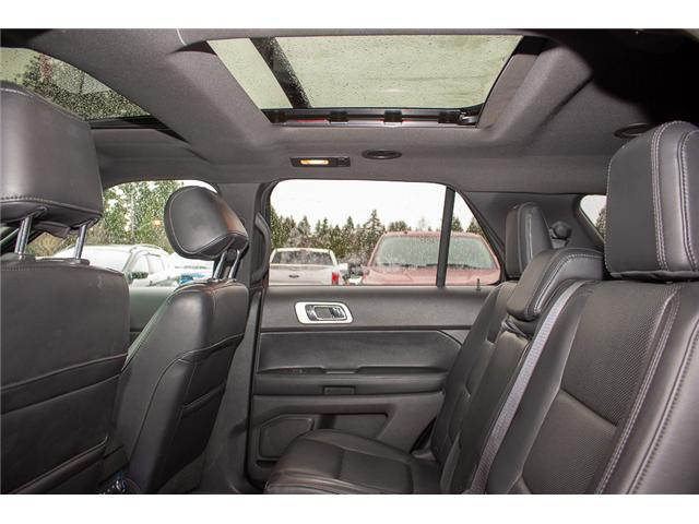 2011 Ford Explorer Limited (Stk: P7984A) in Surrey - Image 16 of 30