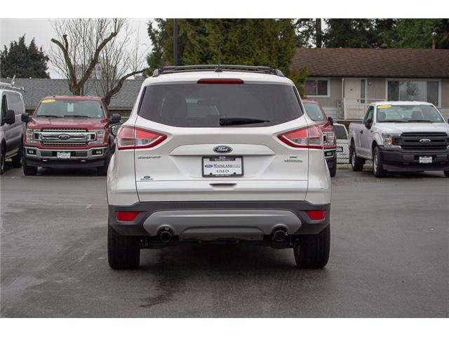 2013 Ford Escape SE (Stk: P8221A) in Surrey - Image 6 of 30