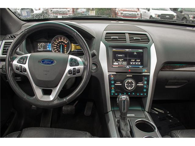 2011 Ford Explorer Limited (Stk: P7984A) in Surrey - Image 17 of 30