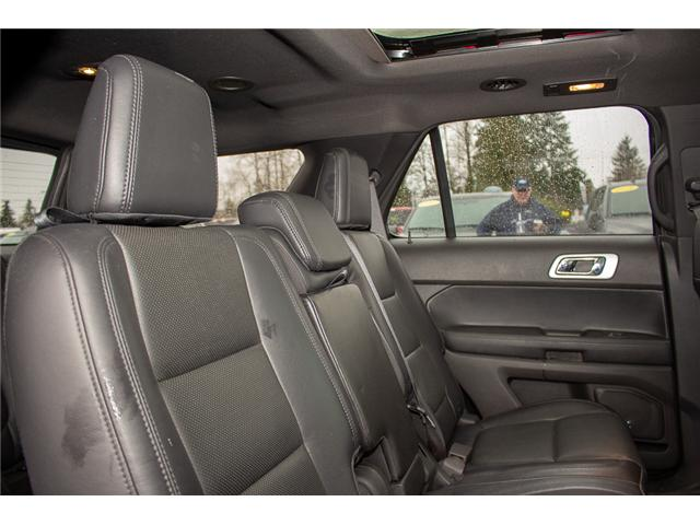 2011 Ford Explorer Limited (Stk: P7984A) in Surrey - Image 19 of 30