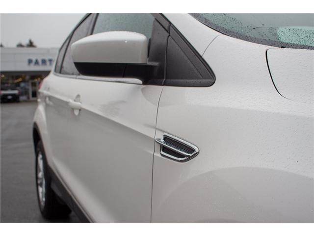 2013 Ford Escape SE (Stk: P8221A) in Surrey - Image 10 of 30