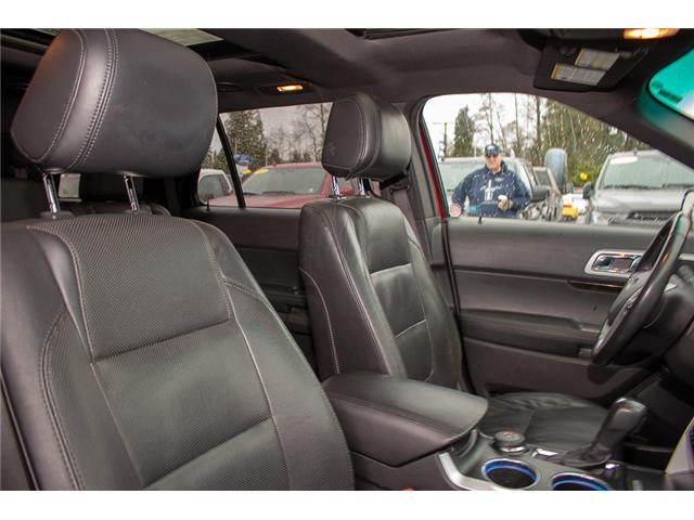 2011 Ford Explorer Limited (Stk: P7984A) in Surrey - Image 21 of 30