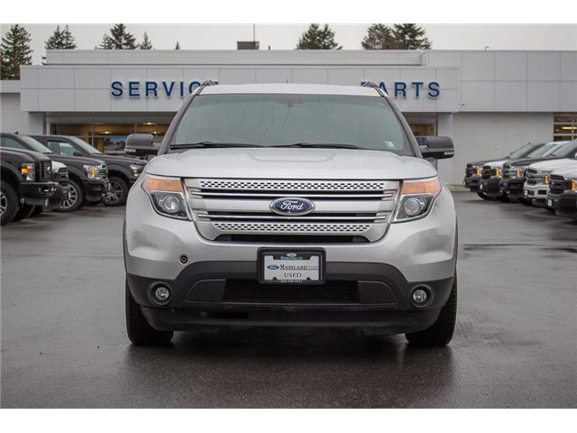 2015 Ford Explorer XLT (Stk: P9777A) in Surrey - Image 2 of 30