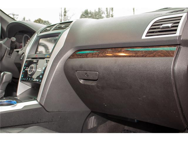 2011 Ford Explorer Limited (Stk: P7984A) in Surrey - Image 22 of 30