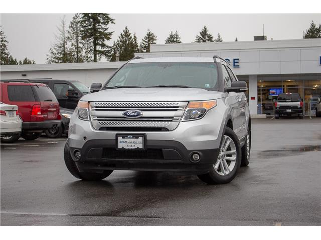 2015 Ford Explorer XLT (Stk: P9777A) in Surrey - Image 3 of 30
