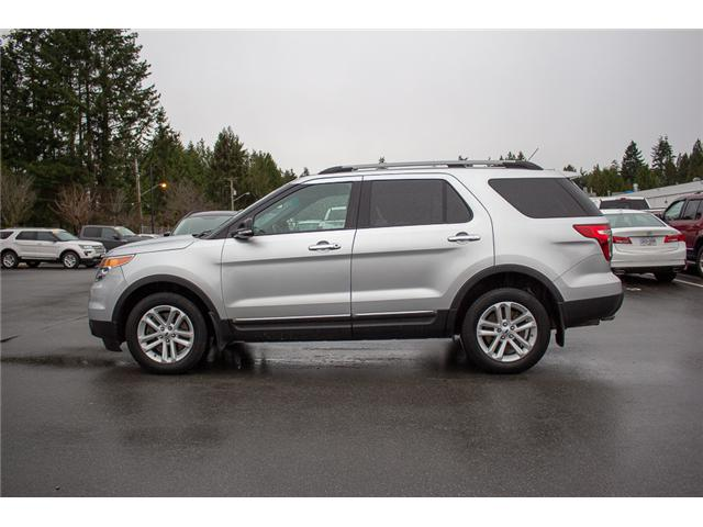 2015 Ford Explorer XLT (Stk: P9777A) in Surrey - Image 4 of 30