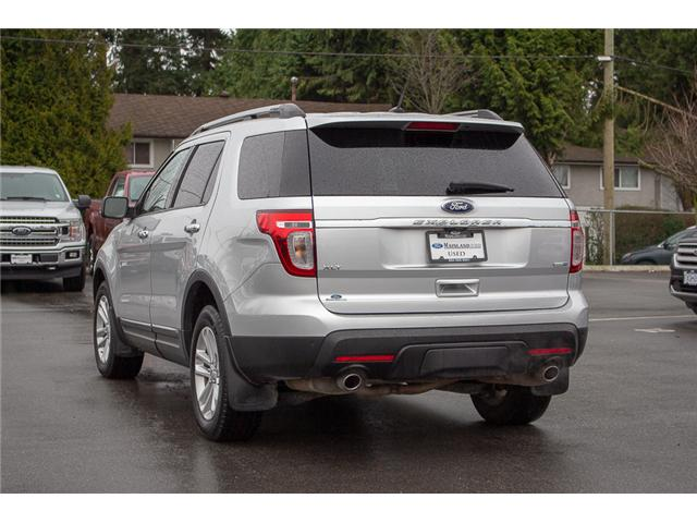 2015 Ford Explorer XLT (Stk: P9777A) in Surrey - Image 5 of 30