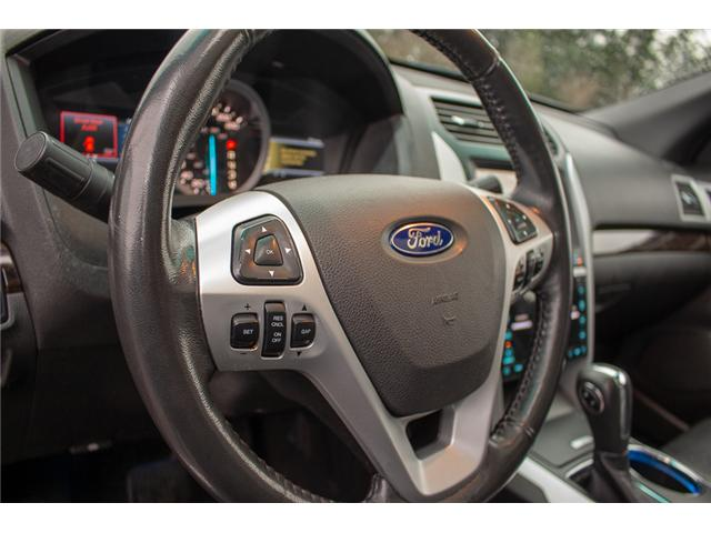 2011 Ford Explorer Limited (Stk: P7984A) in Surrey - Image 24 of 30