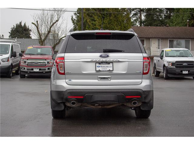 2015 Ford Explorer XLT (Stk: P9777A) in Surrey - Image 6 of 30