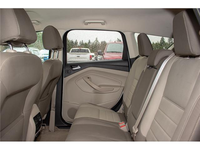 2013 Ford Escape SE (Stk: P8221A) in Surrey - Image 16 of 30