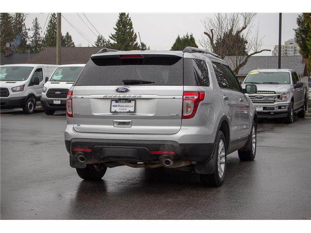 2015 Ford Explorer XLT (Stk: P9777A) in Surrey - Image 7 of 30