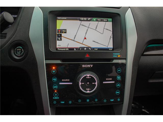 2011 Ford Explorer Limited (Stk: P7984A) in Surrey - Image 27 of 30