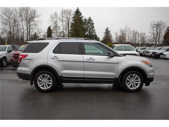 2015 Ford Explorer XLT (Stk: P9777A) in Surrey - Image 8 of 30
