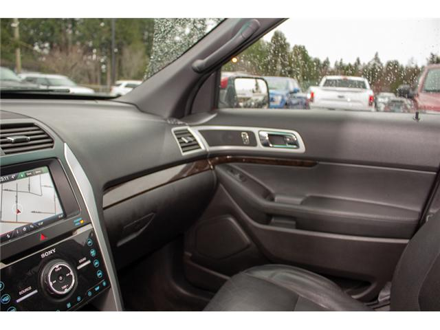2011 Ford Explorer Limited (Stk: P7984A) in Surrey - Image 29 of 30