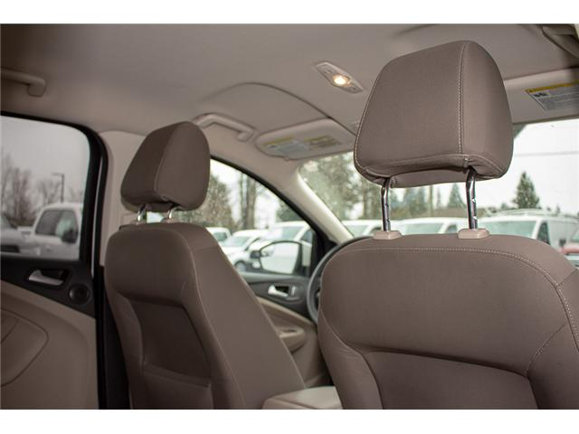 2013 Ford Escape SE (Stk: P8221A) in Surrey - Image 20 of 30