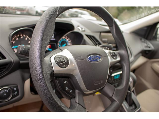 2013 Ford Escape SE (Stk: P8221A) in Surrey - Image 24 of 30