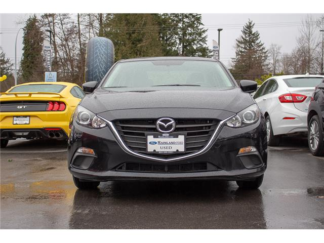 2016 Mazda Mazda3 GX (Stk: P3037) in Surrey - Image 2 of 29