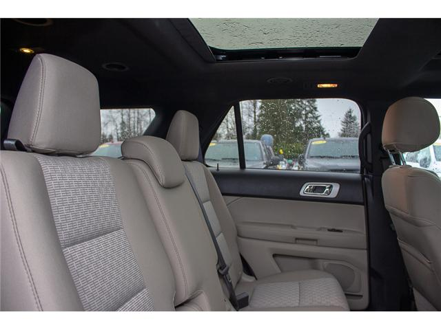 2015 Ford Explorer XLT (Stk: P9777A) in Surrey - Image 18 of 30