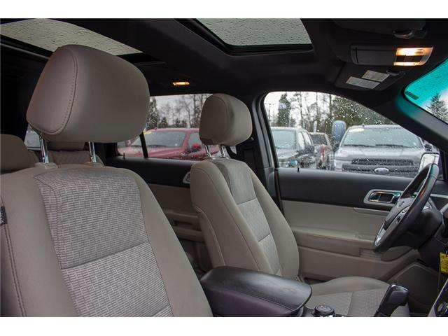 2015 Ford Explorer XLT (Stk: P9777A) in Surrey - Image 20 of 30