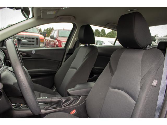 2016 Mazda Mazda3 GX (Stk: P3037) in Surrey - Image 12 of 29