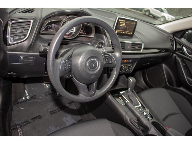 2016 Mazda Mazda3 GX (Stk: P3037) in Surrey - Image 13 of 29
