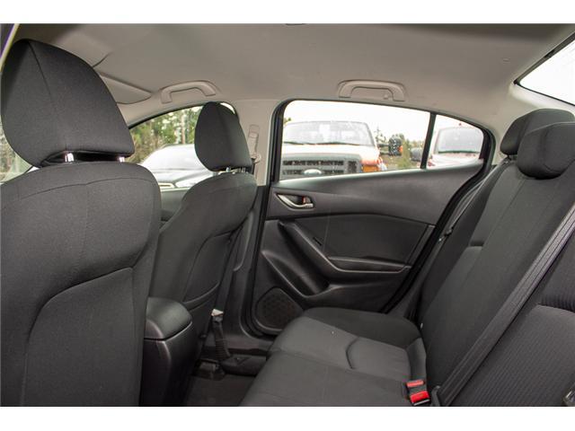 2016 Mazda Mazda3 GX (Stk: P3037) in Surrey - Image 15 of 29