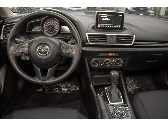 2016 Mazda Mazda3 GX (Stk: P3037) in Surrey - Image 16 of 29