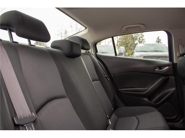 2016 Mazda Mazda3 GX (Stk: P3037) in Surrey - Image 18 of 29