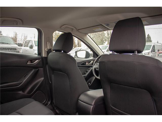 2016 Mazda Mazda3 GX (Stk: P3037) in Surrey - Image 19 of 29
